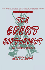 The Great Birthright Book Cover