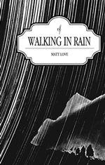 Of Walking in Rain Book Cover